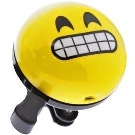 Emoji bell Grin