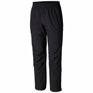 Evolution Valley Pant Black