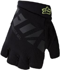 Ranger Glove Gel Noir S