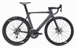Propel Advanced 1 Disc Gun/Bla