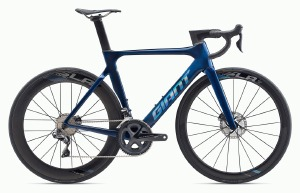 Propel Advanced Pro 1 Disc Nav