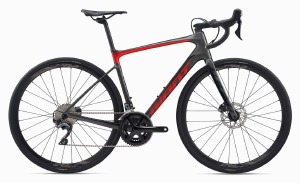 Defy Advanced 1 Charcoal S