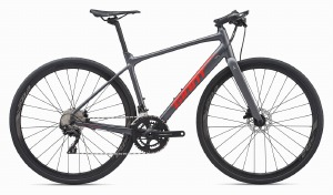 FastRoad SL 1 Charcoal S