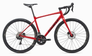Contend AR 1 Disc Red XS