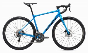 Contend AR 2 Disc Blue XS