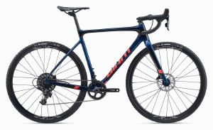 TCX Advanced Navy S