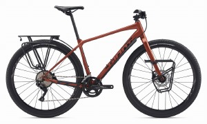ToughRoad SLR 1 Copper S