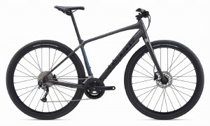 ToughRoad SLR 2 Black S