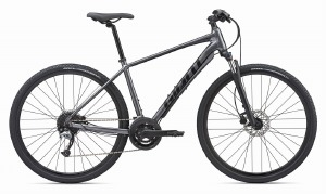 Roam 2 Disc Charcoal/Black S