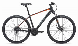 Roam 3 Disc Black S