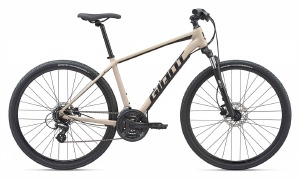 Roam 4 Disc Light Tan S