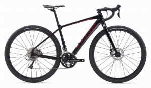 ToughRoad SLR GX 2 Black ML