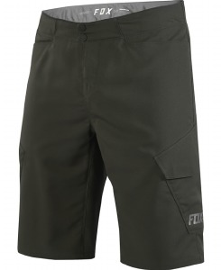 Ranger Cargo Short Black 32