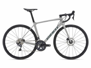 TCR Adv 1 Disc Concrete S
