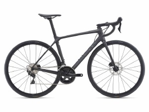 TCR Adv 2 Disc Carbon XS