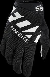 Ranger Gel Glove Black\White L