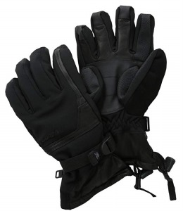 Tactic Men Glove Black S