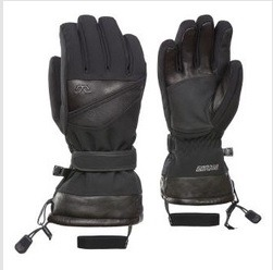 Tactic W Glove Black L