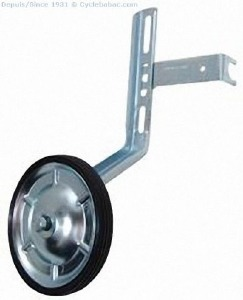 Roues Stabilisatrices 16-26