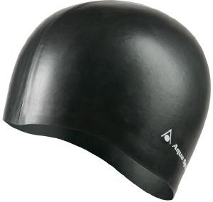Classic Silicone Cap Black