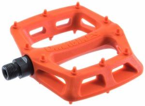 V6 Poly Flat Orange