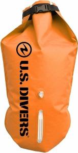 Towable Bag Orange