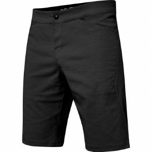 Ranger Short Lite Black 34