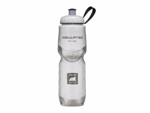 Polar Isotherm 24oz White