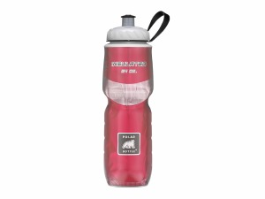 Polar Isotherm 24oz Red