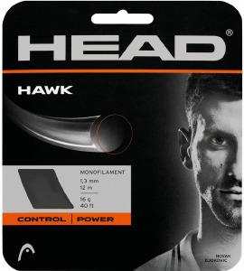 HAWK Set 16G Gris