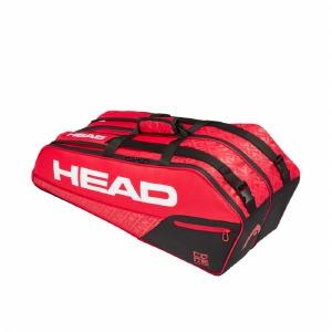 Core 6R Pro Bag RDBK