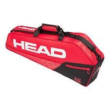 Core 3R Pro Bag RDBK