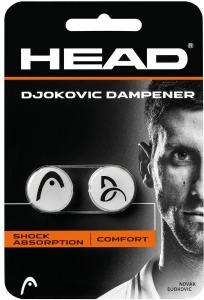 Djokovic Dampner
