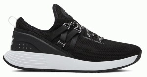 W Breathe Trainer Noir 7