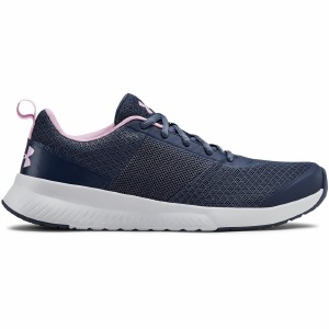 Aura Trainer W Downpour Gray 6