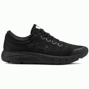 Charged Bandit 5 All Black 8.5