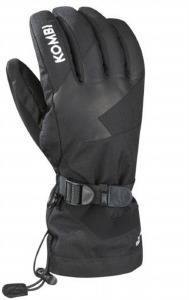 The Time Gloves Bk L