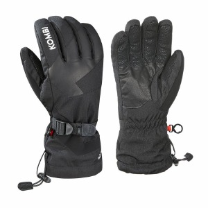 The Timeless Women Glove Black
