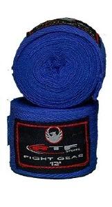 Bandage 10' Bleu