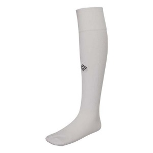 Player Sock 4-6 Blanc/Noir