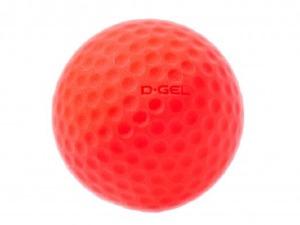Balle dek orange dimple