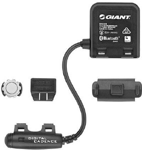 Ant+/BT 2in1 Speed/cad sensor