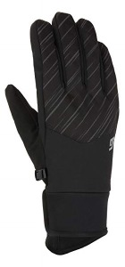 Sprint Mens Glove Black XL