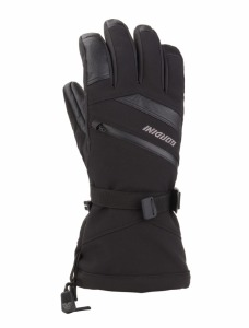 Intermix Men Glove Black M