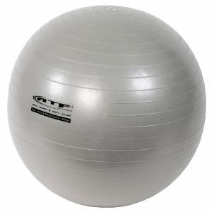 Ballon Exercice 75cm Gris