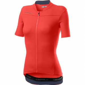 Anima 3 Jersey Brilliant Pink