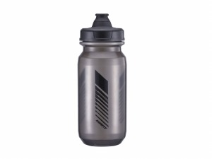 Cleanspring 600mL Clear Black