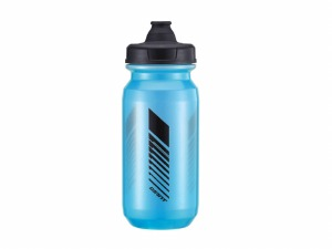 Cleanspring 600mL Clear Blue