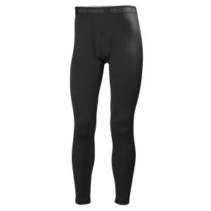 LIFA Merino Pant Noir L