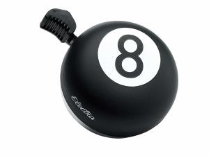 Domed Ringer 8
